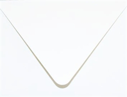 Picture of A2 - 70# Arrow Bright White Euro Flap
