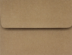 Picture of A7 - 100% Recycled Arrow™ Kraft (Brown Bag Kraft)