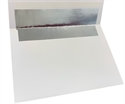 Picture of 5 7/8 x 8 1/4 Silver Foil Lined - Fastick